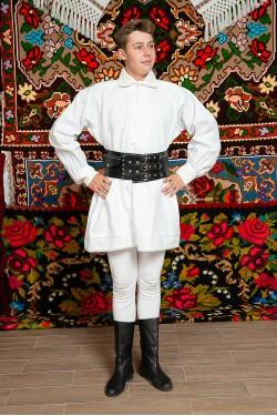 Costum popular barbat - Andrei