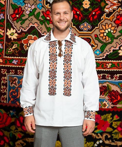 Camasa populara barbat Nicolae