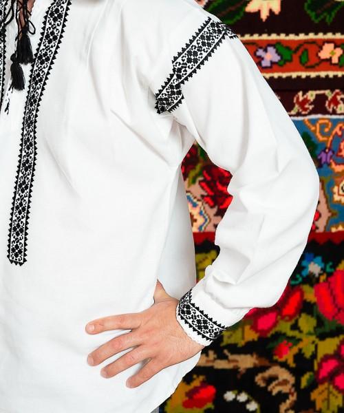 Camasa populara barbat Vasile