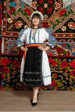 Costum popular femeie - Cornelia
