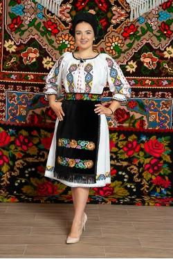 Costum popular femeie – Leontina