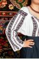 Ie/Camesa cu maneca lunga – Transilvana