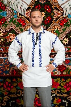 Camasa populara barbat Vlad