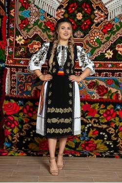 Costum popular femeie - Mariana