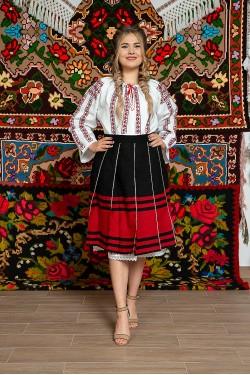 Costum popular femeie – Iulia
