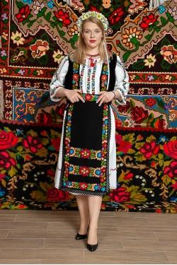 Costum popular femeie - Mirela