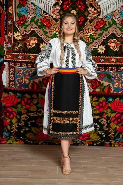 Costum popular femeie – Patricia