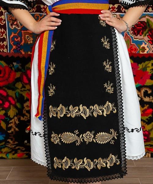 Costum popular femeie – Sofia