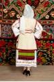 Costum popular femeie Galati - Mihaela