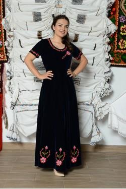 Rochie Luminita